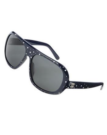 15 lunettes de soleil griffées