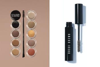 Maquillage pour sourcils : une sélection de style