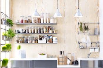 20 astuces déco piquées à IKEA