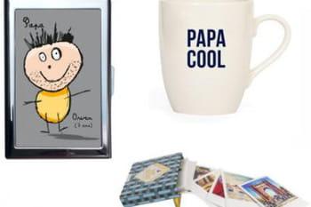 Noël : 18 cadeaux à petit prix pour les papas