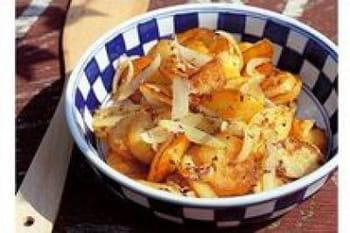 Comment réussir les pommes de terre sautées ?