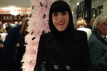 Chantal Thomass:Rencontre avec la reine de la lingerie sexy