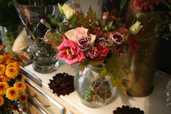 DIY : petit bouquet, maxi effet