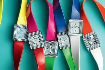 Les belles montres à l'heure de Noël