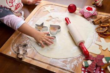 Fêtes : 15 recettes gourmandes pour les enfants