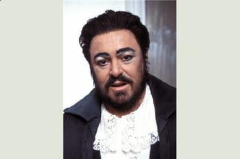 Luciano Pavarotti, la voix du destin