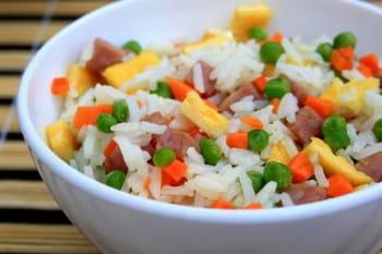 Comment cuire du riz au micro ondes journal des femmes - Comment cuire des carottes au micro onde ...