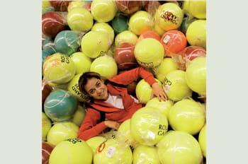 Roland Garros : Belles de match