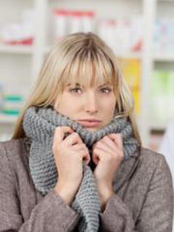 comment soigner une grippe la grippe est l on fait quoi pour l 39 viter journal des femmes. Black Bedroom Furniture Sets. Home Design Ideas