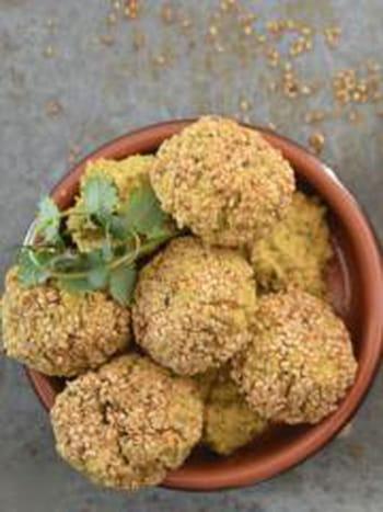 Falafels sans mati re grasse 70 recettes de boulettes - Cuisine sans matiere grasse ...