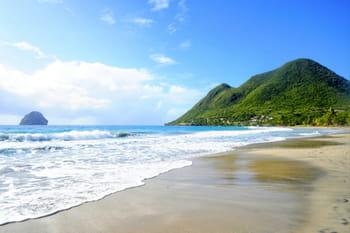Voyage paradisiaque en Martinique