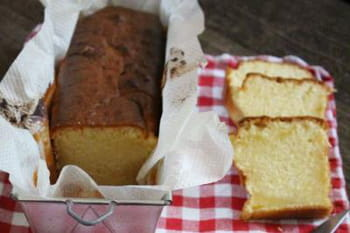 65 recettes de cakes sucrés pour la rentrée