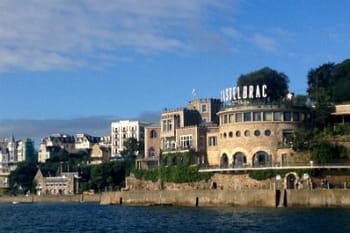 Castelbrac à Dinard, découverte d'un cinq étoiles breton d'exception