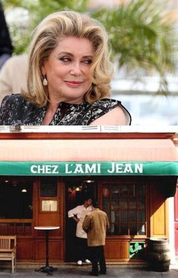 chez l'ami jean dans le 7e arrondissement de paris.