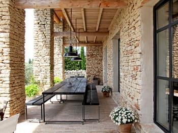 Maison en pierre : des bâtisses de charme