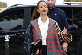 Rihanna : le meilleur et le pire de ses looks