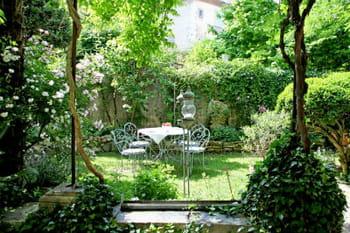 Des jardins de ville qu'on envie
