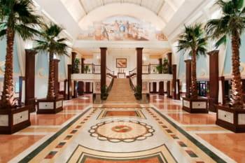 10 hôtels de rêve où ont été tournés les films James Bond