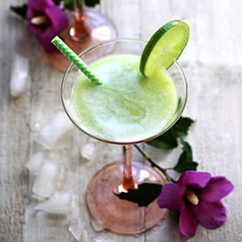 75 recettes de cocktails avec et sans alcool