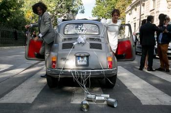 Mariage Israélite entre Paris et les Alpilles
