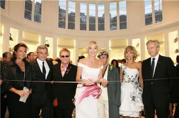 Le 60e anniversaire de Dior