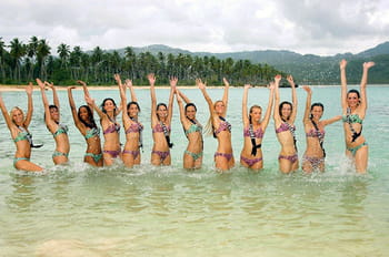 Miss France 2008 : Les Miss en République Dominicaine