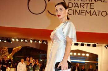 Les stars du Festival de Venise 2008