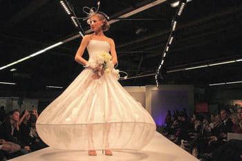 Robes de mariée : les collections 2009