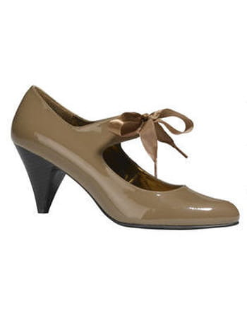 Trouvez chaussure à votre pied !