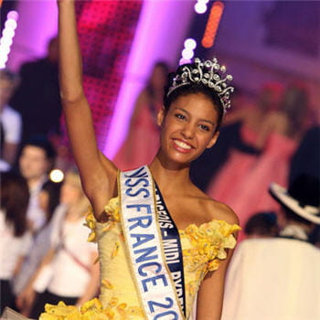 L'élection de Miss France 2009