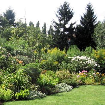 la beaut des plates bandes 10 astuces pour un jardin so british journal des femmes. Black Bedroom Furniture Sets. Home Design Ideas