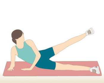 10 exercices pour s'affiner les jambes