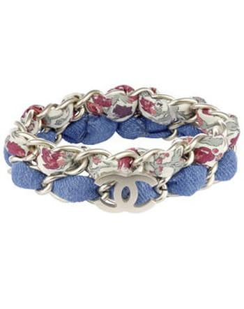 10 beaux bracelets griffés