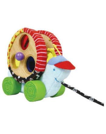 10 jouets premier âge pour bébé
