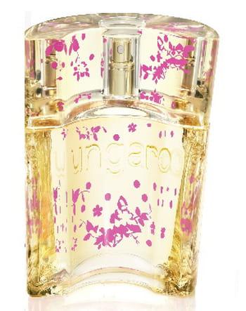 Les parfums printemps-été
