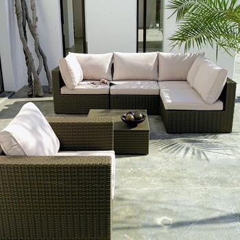 Mod le soltera de castorama les canap s et sofas de - Canape de jardin castorama ...