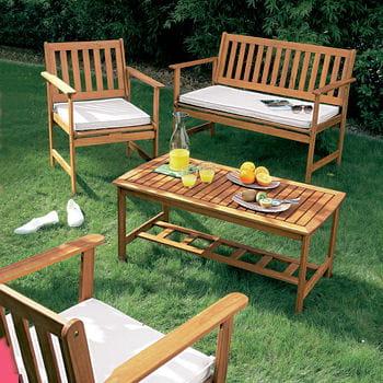Mod le acacia de la redoute les canap s et sofas de - Fauteuil de jardin la redoute ...