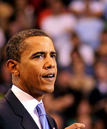 Ces stars qui soutiennent Barack Obama