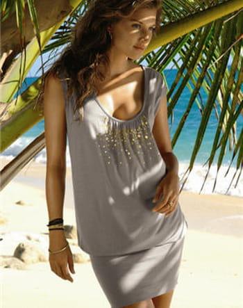 Chouette, des petites robes de plage !