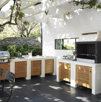 cuisine d ext rieur cuisine d ext rieur sur enperdresonlapin. Black Bedroom Furniture Sets. Home Design Ideas