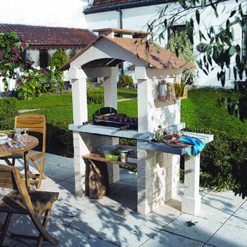 Habiller le jardin des barbecues pour tous les go ts for Tous pour le jardin