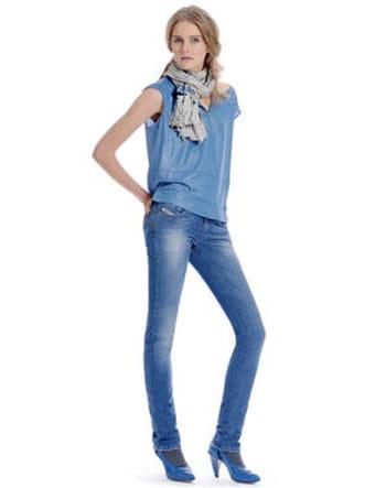 Les jeans tendance de la rentrée