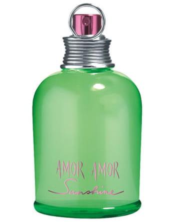 15 parfums d'été