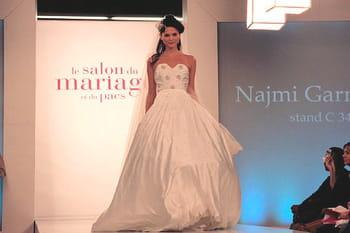 Robes de mariée : les collections 2010