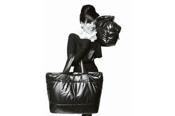 Lily Allen prise la main dans le sac... Chanel