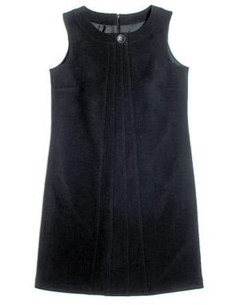 10 façons de porter la petite robe noire