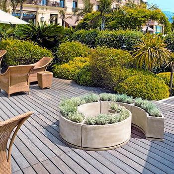 Une jardini re moderne le coup de coeur de la semaine - Jardiniere moderne ...