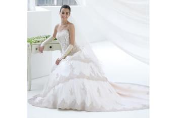 Robes de mariées : collection 2010