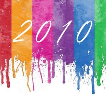 Les tendances qui feront 2010