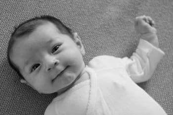 Réussir ses photos de bébés